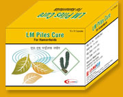 Lm Piles Cure