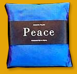 Peace Aromatic Pillow